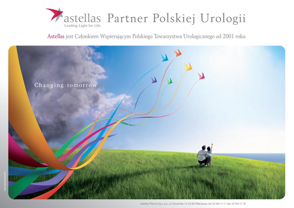 Astellas Pharma Polska
