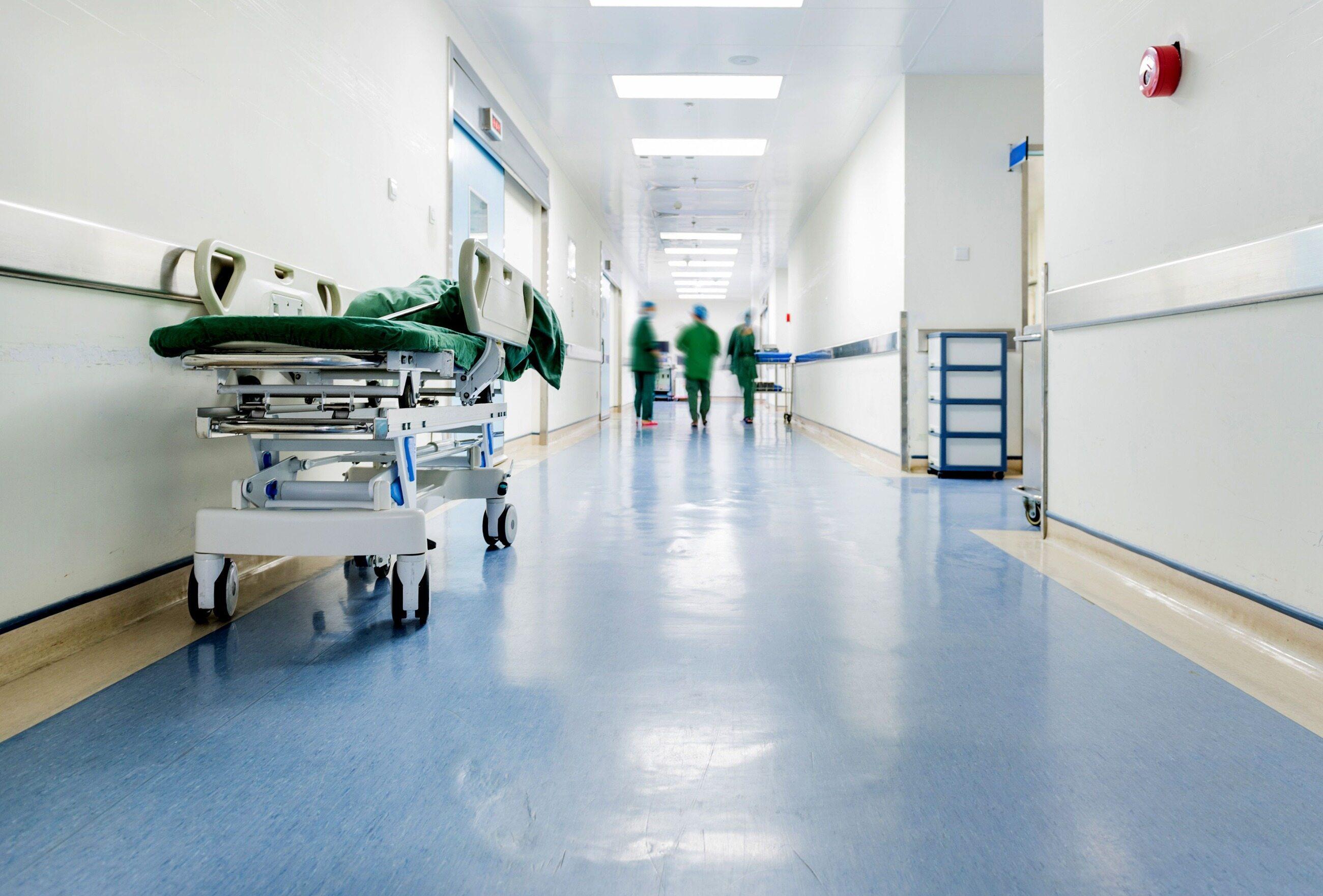 32-latka zakażona koronawirusem nie żyje. Szpital wydał oświadczenie
