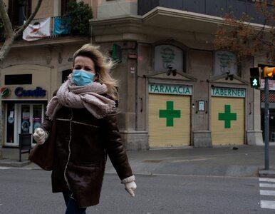 WHO mówi o zaostrzeniu środków w walce z pandemią. Chodzi o Europę 3203d25bc223c3e889d26c67cc23