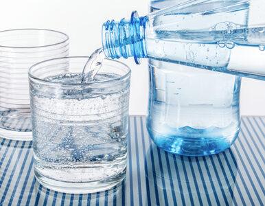 Jaką wodę wybrać i dlaczego? Źródlana czy lecznicza?