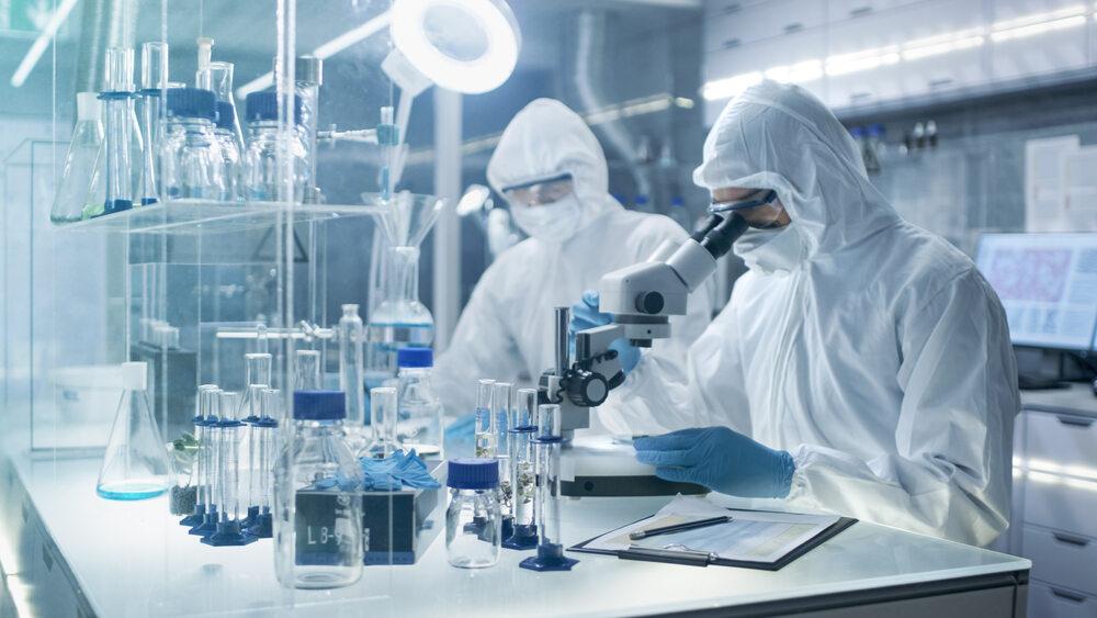 Czy lek przeciwpasożytniczy może zabić SARS-CoV-2 w ciągu 2 dni?