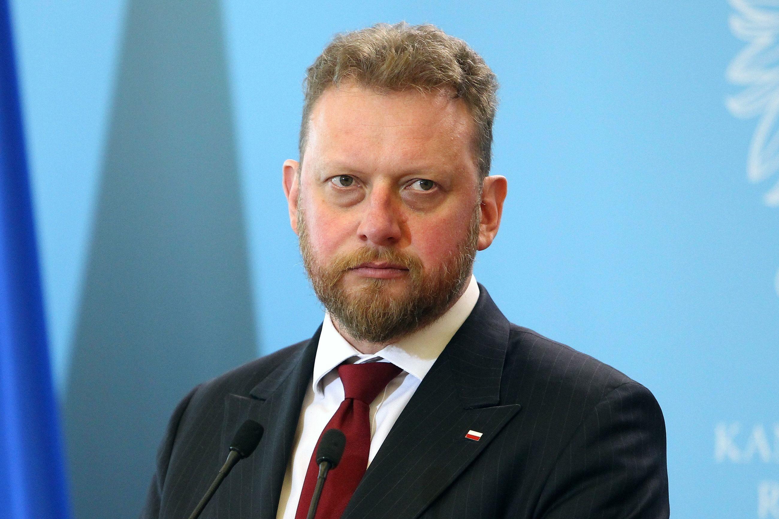 Koronawirus w Polsce. Minister zdrowia apeluje o rozsądek