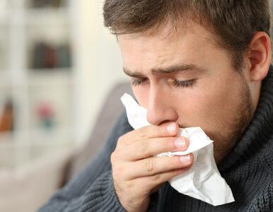 Wiesz dlaczego nie wolno powstrzymywać kichania? Jak zredukować rozprzestrzenianie się wirusów?
