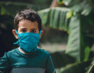 Koronawirus. Powikłania bardzo szkodzą sercom dzieci f51552e24543a394633dcfb40a31