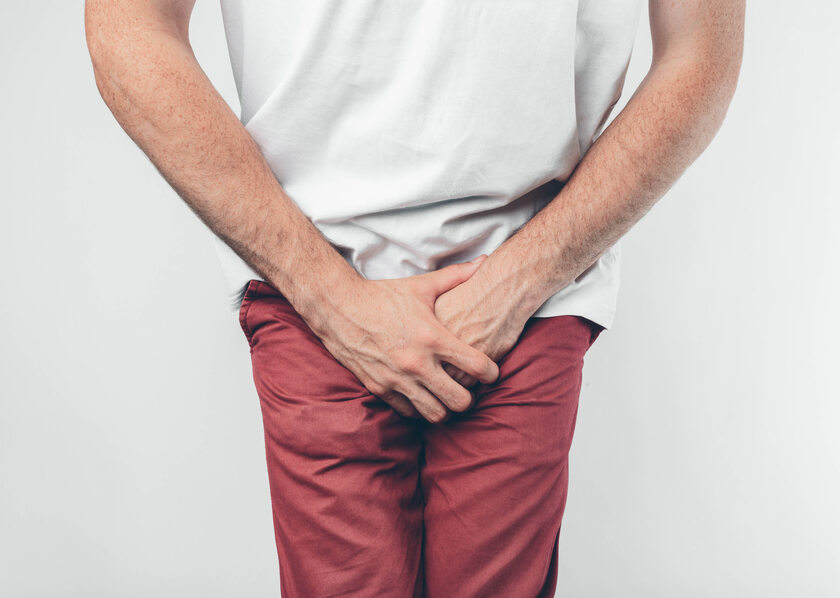 skuteczne leczenie zapalenia prostaty